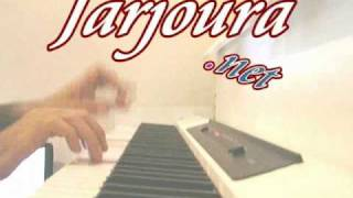 Download kalemat (words) Piano By Khalil Jarjoura كلمات - عزف بيانو خليل جرجورة Video