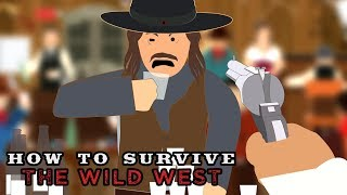 Download How to survive the Wild West (1800s) Video