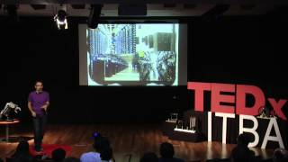 Download Tecnologia vs privacidad | Gerardo Richarte | TEDxITBA Video