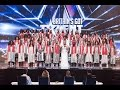 05 Amazing Golden Buzzer Auditions From 2016 I got talent compilation