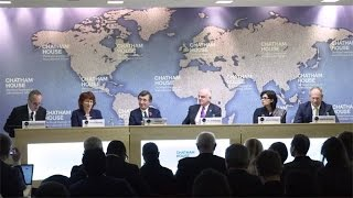 Download Defining the Next Era of Global Health: WHO Director-General Election 2017 Video