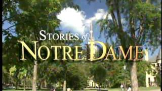 Download Stories of Notre Dame Video