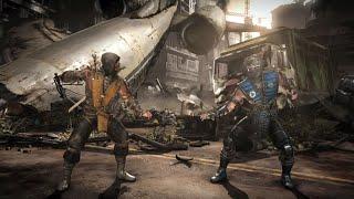 Download Mortal Kombat X: Official TV Spot Video