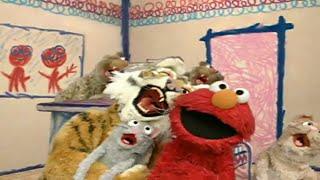 Download Sesame Street: Elmo's World: Pets - Clip Video