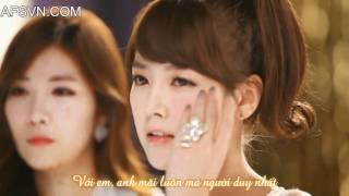 Download [Vietsub] We were in love/ We used to love - Davichi & T-ara Video
