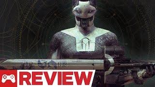 Download Destiny 2: Black Armory Review Video