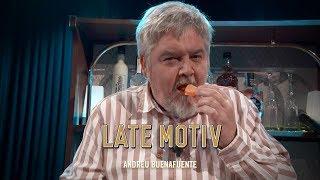 Download LATE MOTIV - Javier Coronas. Adoquines del Pilar   #LateMotiv613 Video