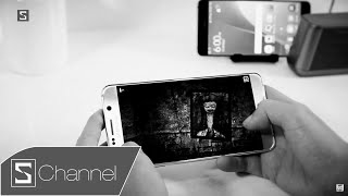 Download Schannel - Ngọc Vy quay lại với game kinh dị - Tập game kinh khủng nhất trong lịch sử Schannel Video