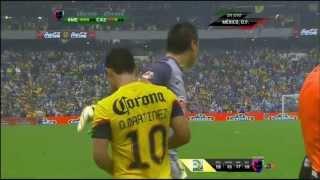 Download El Mejor Resumen De America vs Cruz Azul Final Vuelta 2013 En HD Video
