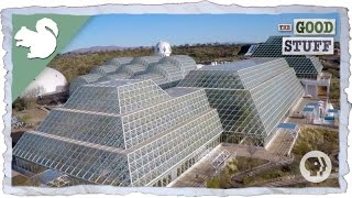 Download Inside Biosphere 2: The World's Largest Earth Science Experiment Video