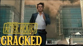 Download 4 Weirdly Specific Things Famous People Do in Every Movie | After Hours Video