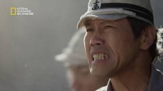 Download وثلئقي الحرب العالمية الثانية جحيم البحار محارب جريح HD Video