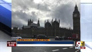 Download Cincinnati couple in London during attack Video