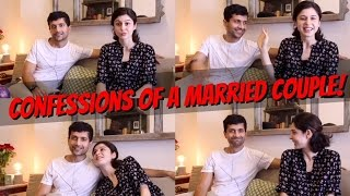 Download Confessions Of A Married Couple!!! Video