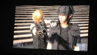 Download Sony pre-E3 press conference 2013: Final Fantasy XV and Kingdom Hearts 3 Video