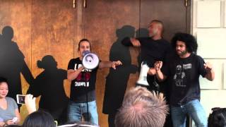 Download Ham4Ham - 07-17-2015 - Cabinet Battle #1 (Lin-Manuel vs Daveed roles reversed) Video