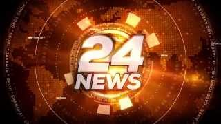 Download After Effects News Template - Ultimate Broadcast News Pack 2 - News Intro Video