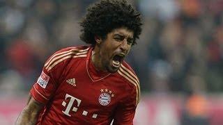 Download Dante Bonfim | Bayern Amazing Defender 2013 HD Video
