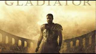 Download Gladiator - Now We Are Free Super Theme Song Video