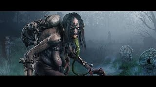 Download The Witcher 3: Wild Hunt - Monsters Trailer Video