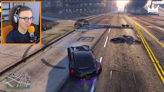 Download GTA 5 YOU LAUGH YOU LOSE CHALLENGE #4 Video