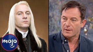 Download Top 10 Harry Potter Actors Who Sound NOTHING Like Their Characters Video