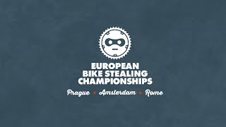 Download European Bike Stealing Championships 2015 Video