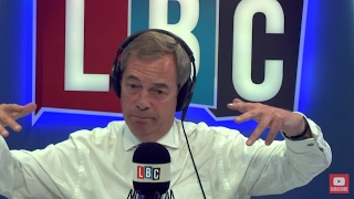 Download The Nigel Farage Show: Theresa May's Conservative Manifesto. Live LBC - 18th May 2017 Video