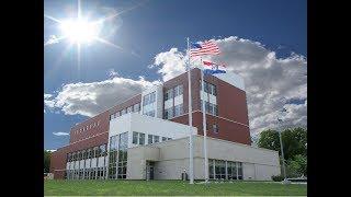 Download Inside the Missouri State Public Health Laboratory (MSPHL) Video