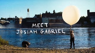 Download We The Animals - Meet Josiah Gabriel Video