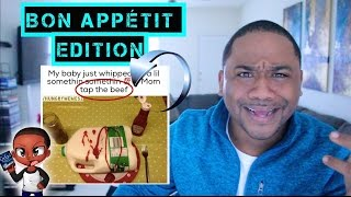 Download Dumbest Fails On The Internet #55 | Bon Appetit Memes Edition Video