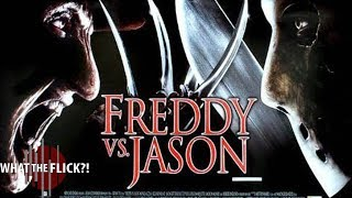 Download Best Horror Movies of the 21st Century - Freddy vs. Jason Video