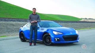 Download 2016 Subaru BRZ | 5 Reasons to Buy | Autotrader Video