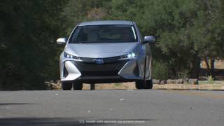 Download Know Your Toyota - Hybrid batteries Video