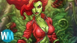 Download Top 10 Hottest Comic Book Villains Video