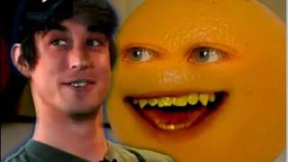 Download The Annoying Orange Exclusive Interview : The Partners Project Ep. 1 Video