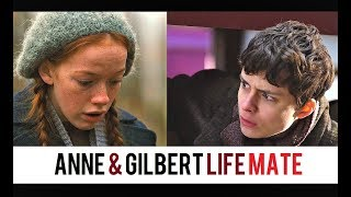 Download Anne & Gilbert ″LIFE MATE″ (S1&2) Video