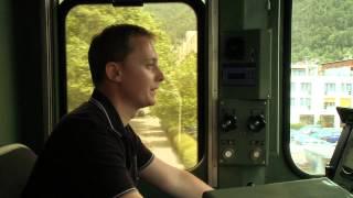 Download Pilote de locomotive SBB CFF FFS Video