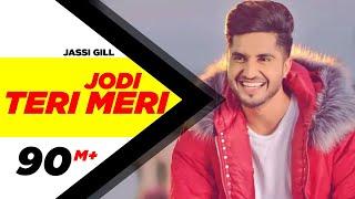 Download Jodi Teri Meri | Official Video | Jassi Gill | Desi Crew | Latest Song 2018 | Speed Records Video