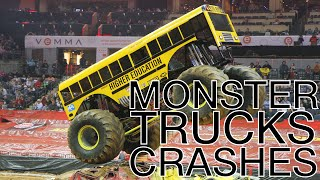 Download Monster Trucks Tricks and Fails Video