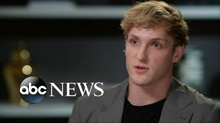 Download Logan Paul interview: YouTube star speaks out after controversial video Video