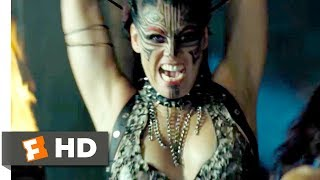 Download Doomsday (2008) - Eden vs Viper Scene (5/10) | Movieclips Video