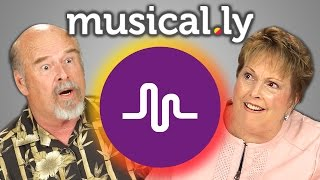 Download ELDERS REACT TO MUSICAL.LY Video