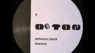 Download Dettmann & Klock - Dawning Video