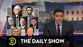 Download The 2016 Election Wrap-Up: The Daily Show Video