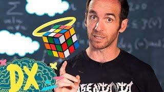 Download Matemáticas, el cubo de Rubik y el número de Dios Video