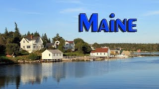 Download Top 10 reasons NOT to move to Maine. This is not a place for young people. Video