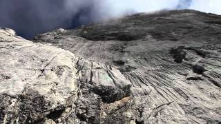 Download Johann Klettersteig und Hoher Dachstein Video