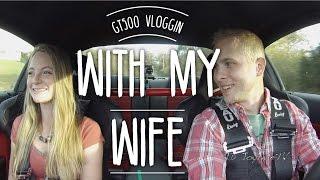 Download GT500 Vlog with Laura - upcoming meet skyline drive cruz Video
