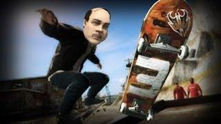 Download PERSU-ISMO | Skate 3 Video